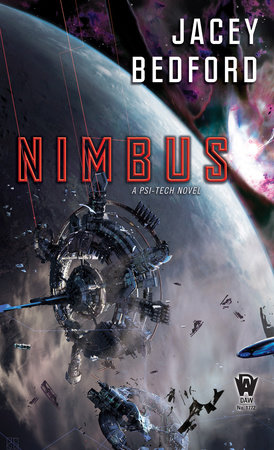 Nimbus by Jacey Bedford