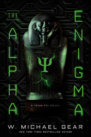 The Alpha Enigma by W. Michael Gear