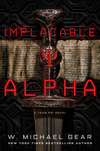 Implacable Alpha