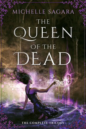 The Queen of the Dead by Michelle Sagara