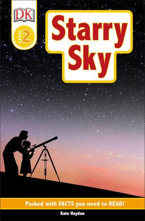 DK Readers L2: Starry Sky by Kate Hayden