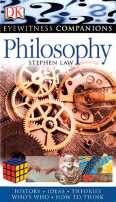 Eyewitness Companions: Philosophy