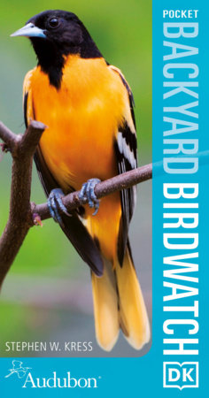 Audubon Pocket Backyard Birdwatch, 2nd Edition by DK
