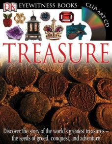 DK Eyewitness Books: Treasure