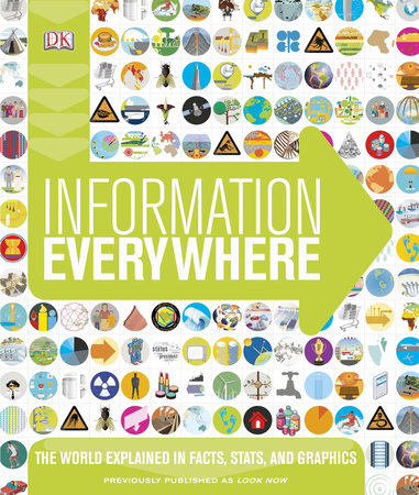 Information Everywhere by DK