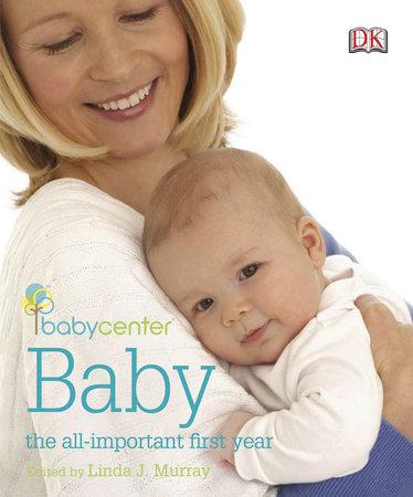 Babycenter Baby by DK
