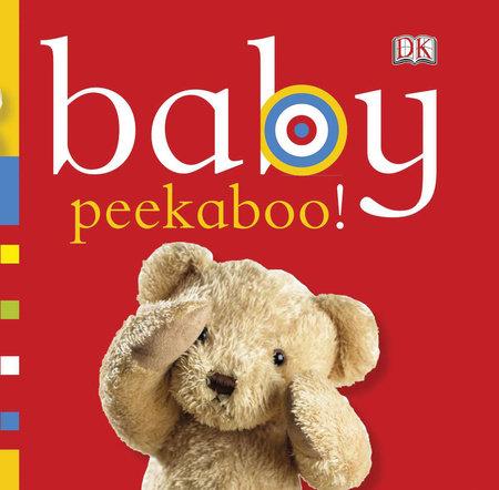 Baby: Peekaboo! by DK