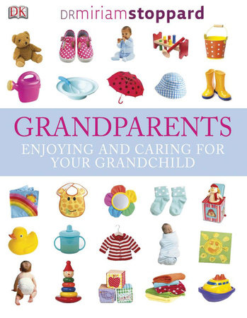 Grandparents by Miriam Stoppard
