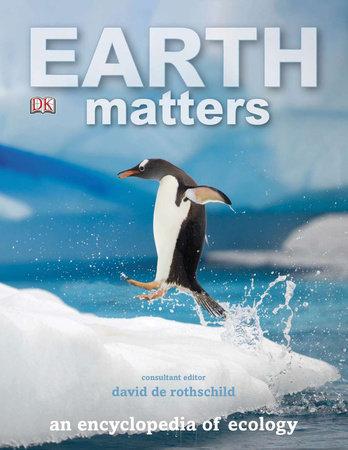 Earth Matters by DK