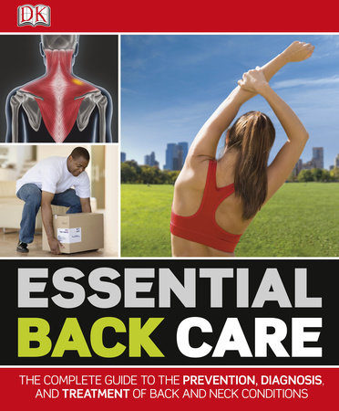 Essential Back Care by DK