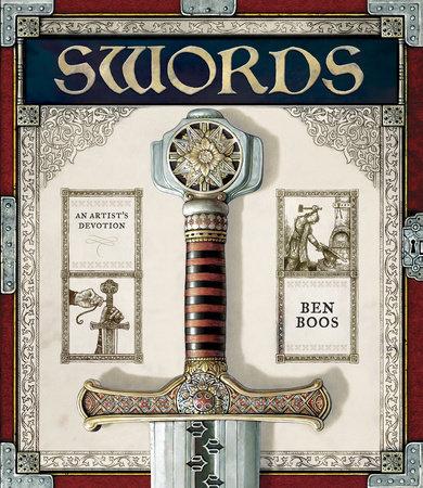 Swords by Ben Boos