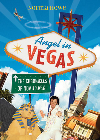 Angel in Vegas by Norma Howe