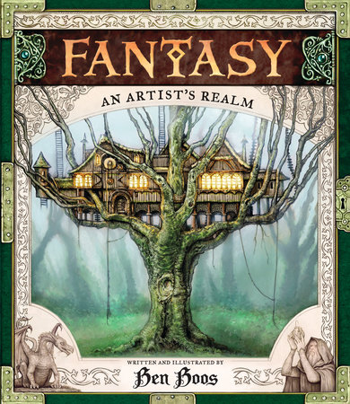 Fantasy by Ben Boos