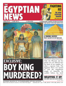 History News: The Egyptian News