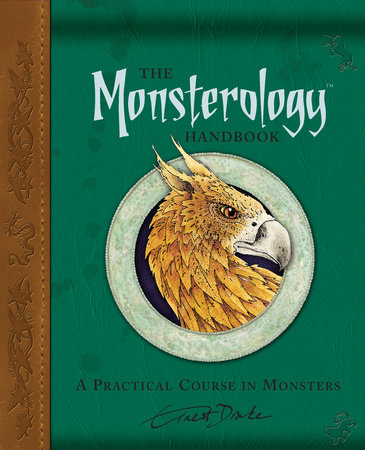 The Monsterology Handbook