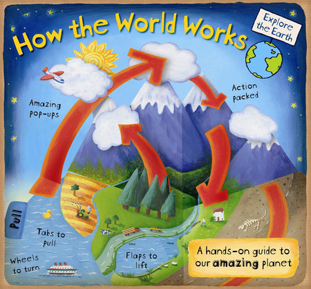 How the World Works by Christian Dorian