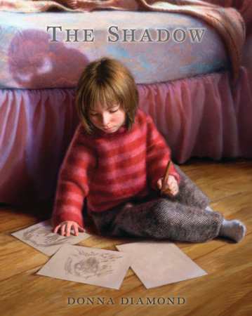 The Shadow by Donna Diamond