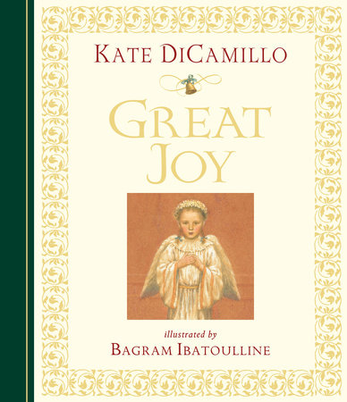 Great Joy (midi edition) by Kate DiCamillo