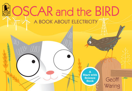 Oscar and the Bird by Geoff Waring