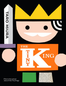 The Tiny King