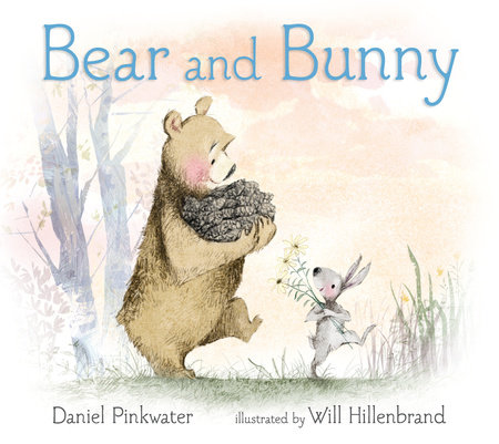 Bear and Bunny by Daniel Pinkwater