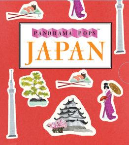 Japan: Panorama Pops