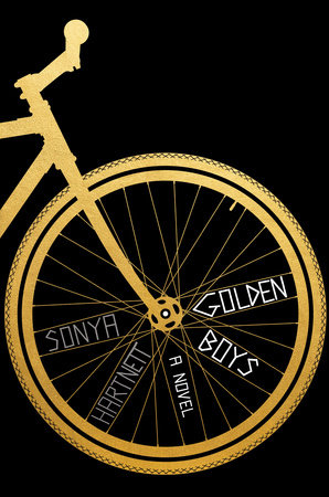 Golden Boys by Sonya Hartnett