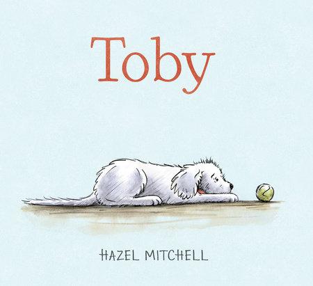 Toby by Hazel Mitchell