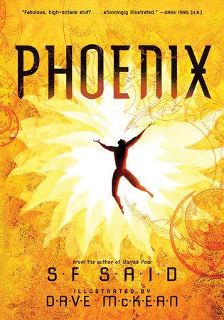 Phoenix by SF Said