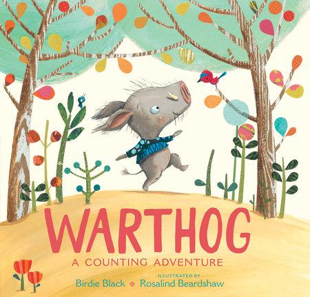 Warthog by Birdie Black