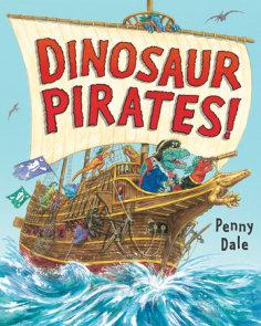 Dinosaur Pirates!