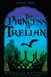 The Princess of Trelian