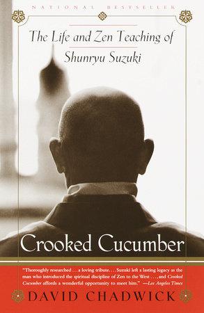 Crooked Cucumber by David Chadwick
