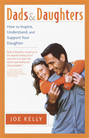 Dads and Daughters by Joe Kelly