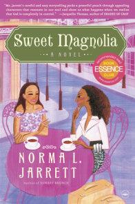 Sweet Magnolia