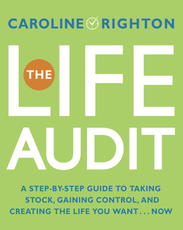 The Life Audit by Caroline Righton