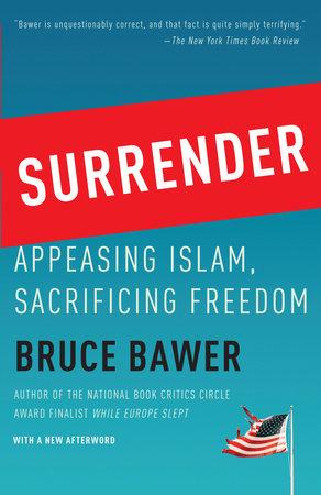 Surrender by Bruce Bawer