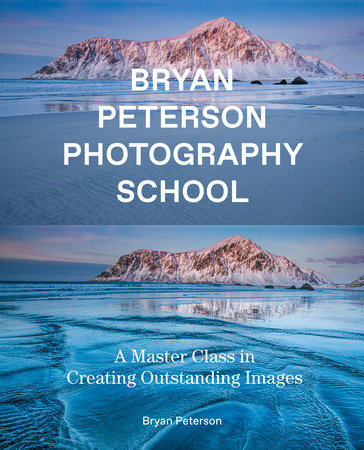 Bryan Peterson Photography School by Bryan Peterson
