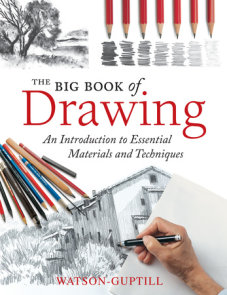 The Big Book of Drawing