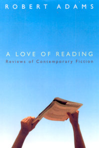 A Love of Reading