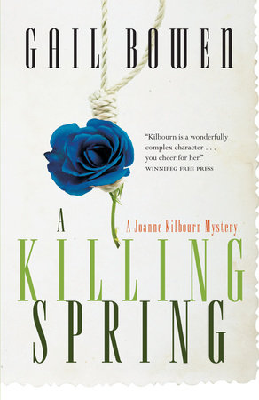 A Killing Spring