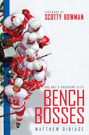 Bench Bosses by Matthew DiBiase