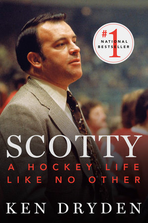 Scotty by Ken Dryden