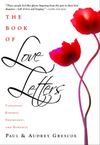 The Book Of Love Letters