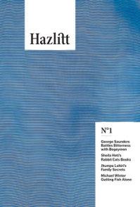 Hazlitt #1