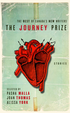 The Journey Prize Stories 22