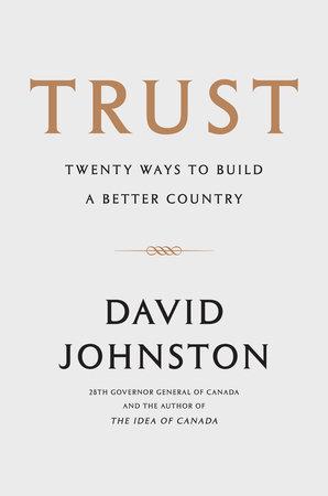 Trust by David Johnston