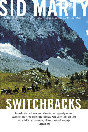 Switchbacks by Sid Marty
