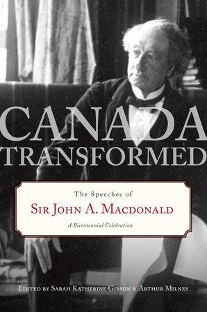 Canada Transformed by