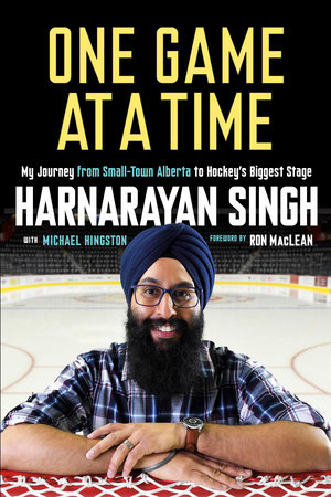 One Game at a Time by Harnarayan Singh